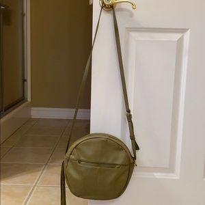 HOBO shoulder bag.